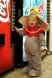 Halloween Costumes Elephant Child Lil Elephant Costume Halloween Costumes