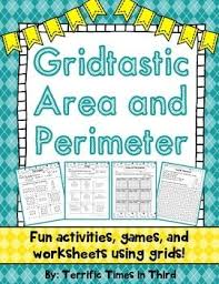 the 25 best area and perimeter worksheets ideas on pinterest