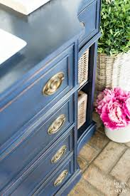 what is the best sealer for chalk painted kitchen cabinets why you should only use chalk paint to paint furniture in