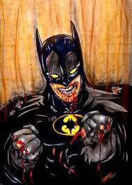 beat batman fairy tale characters drawings pictures