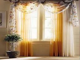 Curtain Decorating Ideas Inspiration Curtain Decorating Ideas Window Curtains Window Curtains