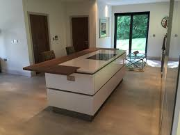 Sheffield Laminate Flooring German Handle Less Kitchen In Sheffield Concept Interiors
