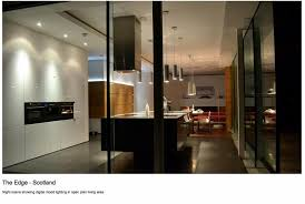 this kitchen featured on the front cover of grand designs magazine
