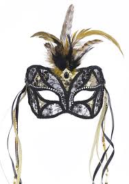 black and gold mardi gras black and gold lace mask mardi gras costumes masquerade masks