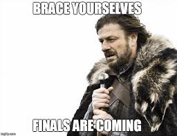 College Finals Memes - 12 memes we all relate to during finals week knetbooks blog