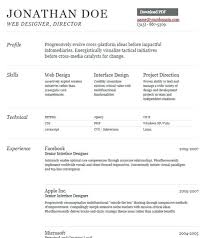 resume template download microsoft word free creative resume templates free download for microsoft word free