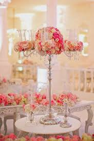 Tall Wedding Reception Centerpieces by 269 Best Floral Table Centres Images On Pinterest Marriage
