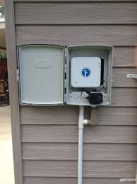 rachio weatherproof enclosure box amazon com
