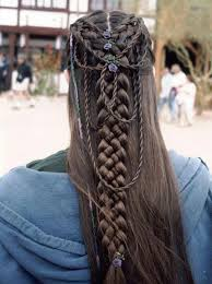 celtic warrior hair braids celtic wedding hair would be a total b tch if i had to do it for
