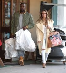 Kim Kardashian New Home Decor Or Hmm Kim Kardashian U0027s New York City Kanye West X