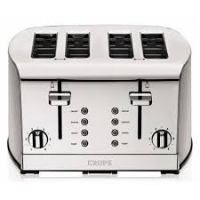 4 Slice Toaster White 13 Best Toasters And Toaster Reviews 2017 Top 2 U0026 4 Slice Toasters
