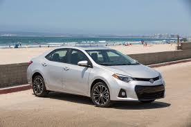 2014 toyota corolla first drive automobile magazine