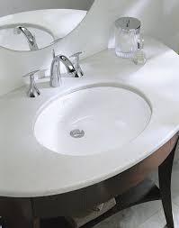 Compact Bathroom Sink Bathroom Streamlined Design Versatile And Attractive With Kohler