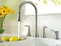 delta 2 handle kitchen faucet fashionable 2 handle kitchen faucet single dual handle