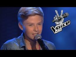 The Voice Kids Blind Auditions 2014 Bart All Of Me The Voice Kids 2015 The Blind Auditions