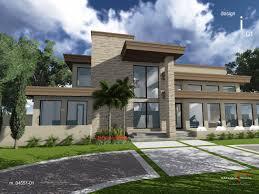 New Homes Design Mesmerizing 20 Modern Custom Homes Design Ideas Of March