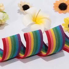 ribbon elastic striped elastic ribbon wholesale elastic ribbon suppliers alibaba