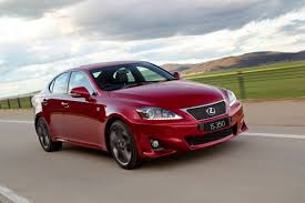 lexus sedan lexus is 350 sedan debuts on the australian market