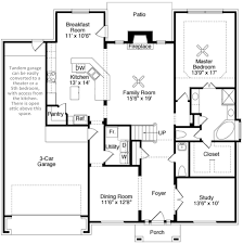 Floor Plan Of Home by Home For Sale By Owner Fsbo Houston Kingwood