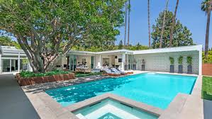 Celebrity Homes In Beverly Hills by Celebrity Homes U2013 Robb Report