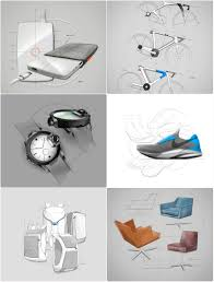 10 tips for product design sketching with filip chaeder autodesk