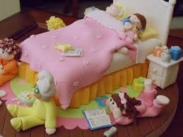 slumber party cakecentral com