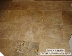 Floor Tile Installers Shower Floor Tiles