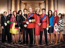 the windsors channel 4 debuts trailer for new harry enfield