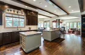 kitchens with 2 islands kitchen designs with islands and pantry lshaped kitchens with island
