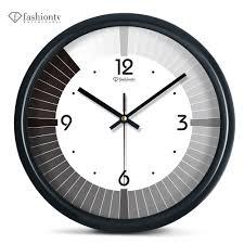 online shop 2015 new large vintage indoor 12 inch wall clock