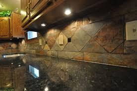 kitchen installing mosaic glass tile backsplash how to clean