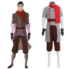 Korra Halloween Costume Shop Avatar Legend Korra Season Mako Costume