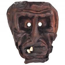vintage masks antique and vintage masks 128 for sale at 1stdibs