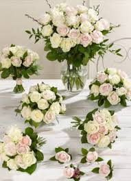 wedding flowers on a budget uk marks spencer in war of the wedding roses retailer takes on