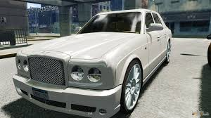 modified bentley bentley for gta 4