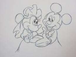 disney mickey u0026 minnie mouse wedding bride u0026 groom 10 5