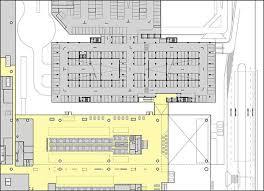 Hong Kong International Airport Floor Plan Hong Kong International Airport Terminal 1 Capacity Enhancement