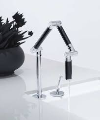 low profile kitchen faucet low profile kitchen faucet fraufleur com