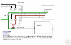 rotary phase converter wiring diagram periodic u0026 diagrams science