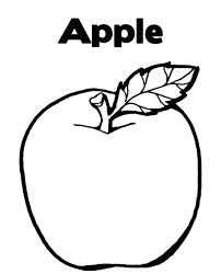 cartoon fruits coloring pages fruit colouring print fruits and