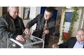 fermeture bureau de vote dijon côte d or fin du vote à 20 heures les maires ruraux disent non