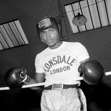 When Did Muhammad Ali Light The Olympic Torch Muhammed Ali U0027s Big Heart Would Not Give Up Beating Went On 30