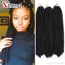 best hair for faux locs havana mambo faux locs dreadlocks braid 18inch 120g 24roots afro