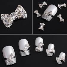 online get cheap bows nail art aliexpress com alibaba group