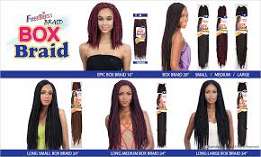 15 packs of hair to do bx braids freetress synthetic hair crochet braid large box braids 20