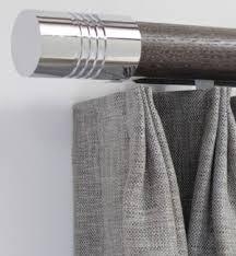 Gould Ny Drapery Hardware Urban Decors Chrome Curtain Rods Designer Drapery Hardware