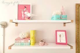home interior shelves shelves for room mermaid inspired big room project