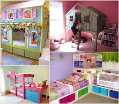 diy designs 15 diy kids bed designs that will turn bedtime into fun time