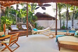 beach house luxury retreats