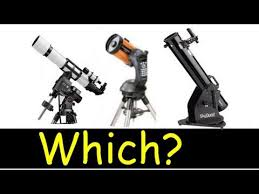 which telescope to buy